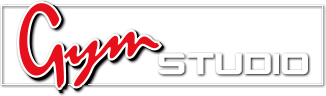 Logo GYM STUDIO